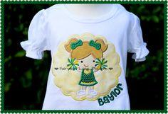 Custom Boutique BEARS Cheerleader Cheer by FairytaleLaneDesigns, $26.00