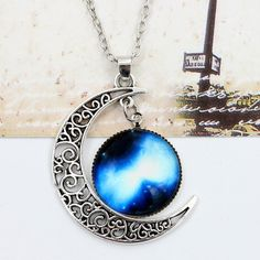 Buy Sailor Moon Necklace Necklace Pendants | Free Shipping | Mopixie Store