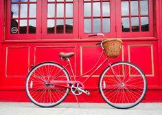 Dutch Bicycle via stephmodo: http://tinyurl.com/7gug8et  #Bicycle #Stephmodo