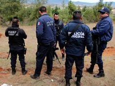 CAEN 5 INTEGRANTES DEL CJNG TRAS ENFRENTAMIENTO EN MICHOACÁN.