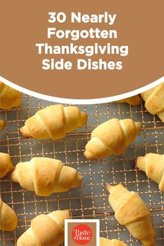 30 Nearly Forgotten Thanksgiving Side Dishes Vintage Thanksgiving, Thanksgiving Side Dishes, Thanksgiving Recipes, Green Bean Casserole, Side Dish Recipes, Green Beans, Sweet Potato, Mashed Potatoes, Fruit