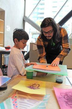 Saturday STEAM Series: Paper Circuits San Diego, California  #Kids #Events
