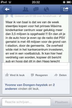 So tis from Holland  Crazy