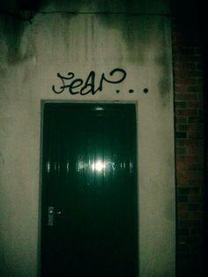 Belfast, Street Art, Neon Signs
