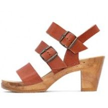 No6 Store - Shearling and Leather Clog Boots, Vintage clothing and more