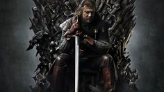Ned Stark - Game of Thrones ♥