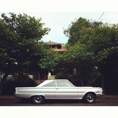 Plymouth Belvedere GTX (1967) / photo by drsmoothdeath