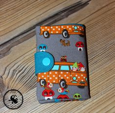 Design JoLe: Kinderflohbeutel