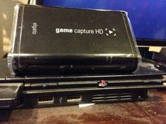 How-to record your PS2 Gameplay with the Elgato Game Capture HD - YouTube