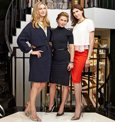 How to Dress for the Corporate World and Still Look Chic   - ELLE.com