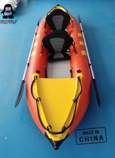 Whitewater Kayaking tandem inflatable sea touring kayaks with top quality Camping Tours, Kayak Camping, Kayak Fishing, Fishing Boats, Kayaking Tips, Whitewater Kayaking, Oregon Coast Camping, Private Campgrounds, White Water Kayak