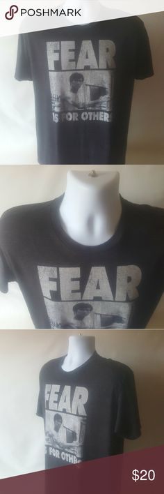 75d4a296437de Bruce Lee men's black short sleeve t-shirt Bruce Lee men's black short  sleeve t