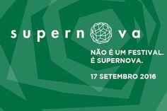 Supernova: O novo festival da Universidade Nova de Lisboa