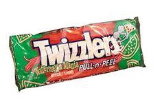 Watermelon Twizzlers!!!!!!