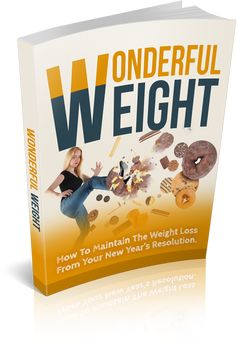 """Get All The Support And Guidance You Need To Be A Success At Weight Loss!""   This Book Is One Of The Most Valuable Resources In The World When It Comes To How To Maintain The Weight Loss From Your New Year's Resolution ! In This Book, You Will Learn:  tick Weight Loss Resolution Basics  tick Use Walks   tick Use Fruits Rich in Vitamin C   tick Switch Out Trans Fats for Healthier Fats   tick Reprogram Your Mind About Portion Sizes   tick And so much more!"