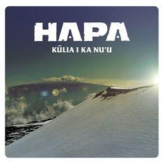 :: 現在ジャパン・ツアー中の、第4期新生ハパ(Hapa)待望のニューアルバム「KULIA I KA NU'U」が6月21日発売! | Wat's!New!! ハワイ by RealHawaii.jp ::