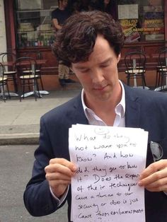 "Benedict Cumberbatch Attacks U.K. Government On ""Sherlock"" Set - BuzzFeed Mobile. Defends democracy"