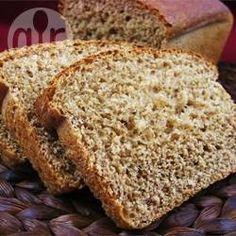 Maple Whole Wheat Bread Recipe Vegan Whole Wheat Bread Recipe, Whole Grain Bread, Bread Machine Recipes, Bread Machines, No Rise Bread, Healthy Bread Recipes, Brioche Bread, Cooking Bread, Recipe Directions