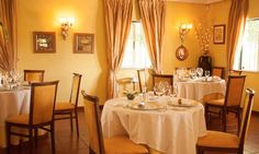 You must know that besides the good weather and some of the best European golfcourses, Vilamoura also has some of the most unique Michelin starred restaurants.