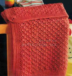 Crochet Patterns: Crochet Patterns| for free |lacy baby blanket croc... Crochet Quilt, Crochet Blanket Patterns, Crochet Stitches, Crotchet Baby Blanket, Knitted Baby Blankets, Crochet For Kids, Crochet Baby, Plaid Blanket, Baby Sewing