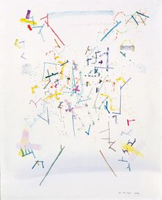 """Manuel Hernández Mompó, """"Calle en fiesta"""" (1977) #pintura"""