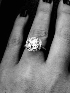 Wedding Ring - My wedding ideas