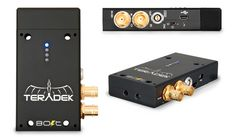Teradek Bolt: Wireless 1080/60p Transmitters and Receivers | BH inDepth
