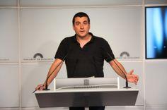 La CUP no farà candidatura amb Procés Constituent, Podem, ICV i EUiA el 27-S - VilaWeb, 16.06.2015