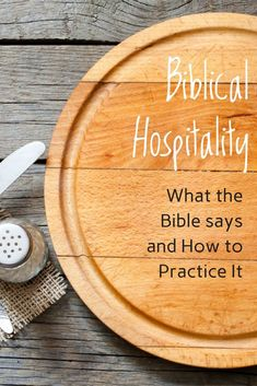 A look at biblical hospitality. What the Bible says and how to get started practicing it. God's instructions on biblical hospitality. Prayers and how to pray Christian Women, Christian Living, Christian Faith, Hospitality Quotes, Southern Hospitality, Christian Homemaking, Godly Wife, Biblical Womanhood, Spiritual Disciplines