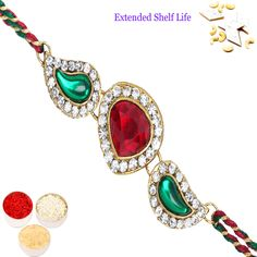 Make happy to your dear ones by sending stylish and beautiful Rakhi, Rakhi Gift and Sweets from India. Choose here different types of Rakhi at best price from http://www.ghasitaramgifts.com/c/rakhi-gifts-2015/