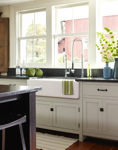 6 Kitchen Sinks With Major Style (Cultivate.com)