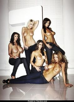 Alice Goodwin & Holly Peers &sophie Reade - nude beautiful woman with big boobs image #big_boobs #boobs #tits #nude #erotic #сиськи #голая #эротика #titsguru