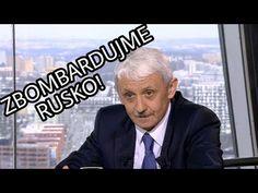 "Dzurinda ŠOKUJE: Proti Rusku musíme použiť ""Hard power"" a ukázať silu! Fictional Characters, Fantasy Characters"