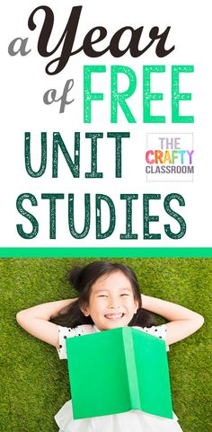 The sound of unit studies may seem like a daunting task, but it's not! With a little help, here is a year filled with wonderful ideas on free unit studies that kids will love and busy moms enjoy. Kindergarten, Chemistry Lessons, Homeschool Curriculum, Homeschooling Resources, Kids Study, Alphabet Book, Home Schooling, Unit Studies, Kids Education