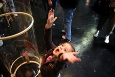 Wind Tubes | The Tinkering Studio