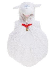 Pre Natal  Fato de ovelhinha0