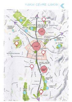 Landscape Architecture And Design Schools Urban Design Concept, Urban Design Diagram, Urban Design Plan, Architecture Concept Diagram, Architecture Presentation Board, Presentation Design, Architecture Design, Landscape Diagram, Landscape And Urbanism