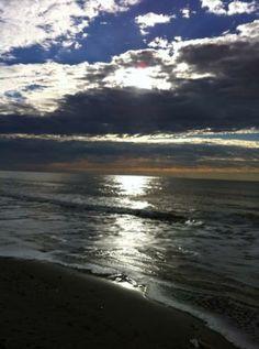 Isle of Palms, SC: beach