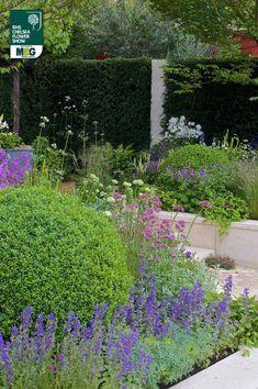 organic gardening tips Landscapes Garden Landscape Design, Garden Landscaping, Organic Gardening Magazine, Traditional Landscape, Chelsea Flower Show, Garden Pests, Edible Garden, Small Gardens, Garden Inspiration