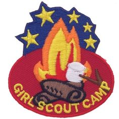 Girl Scout Camp as a leader and a child.  Two totally different perspectives yet amazingly fun memories