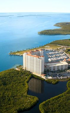 The Westin Cape Coral Resort at Marina Village   Travel   Vacation Ideas   Road Trip   Places to Visit   Cape Coral   FL   Resort   Hotel