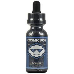 Nutz by Cosmic Fog Vapors Fruit Whip, Hawaiian Drinks, I Quit Smoking, Vape Accessories, Strawberry Preserves, Ground Almonds, Vape Shop, Vape Juice, Cosmic