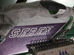 An embroidery-vinyl hybrid! Get a quote on our new rip away applique at Sales@Special-Ts.com http://www.ambromanufacturing.com/embroidered-appliques-applique-letters-rip-away-applique/#.UtfnnfRDsfU