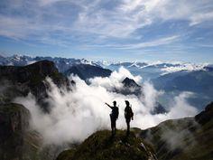 #Tirol, source: Posthotel in Achensee