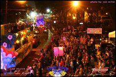 Mardi Gras - Houma, La