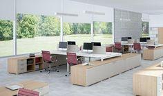Ufficio Glider  #arredamento #uffici #design #creative #office www.paolocavazzoli.it