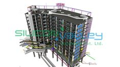 #Siliconinfo is offering one of the top #BuildingInformationModelingServices all over the world. We uses latest technology in the #BIMDesign and customized the solutions for designing the final layout of the Project with accuracy. #BIMOutsourcingServices is the latest as well as an innovative concept in the field of construction. Building Information Modeling, Latest Technology, All Over The World, Innovation, Layout, Construction, Concept, Design, Page Layout