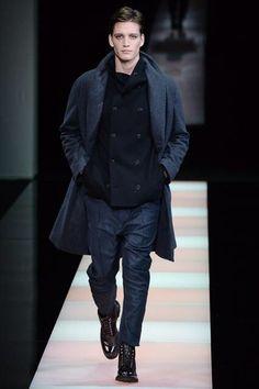 Giorgio Armani, Look #27
