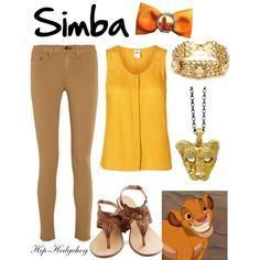 disney outfit - Google Search