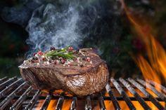 Grilovací sezóna: 4 kroky k dokonalému steaku